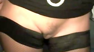 Hot amateur mommy In Adult Cinema